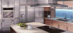 Kitchen Appliances Repair Astoria